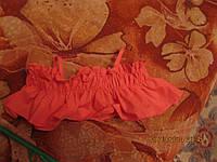 Одежка на куклу кофта розовые кукла игрушка, фото 1
