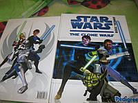 Книга на английском языке английский STAR WARS звездные войны