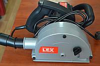 Штроборіз LEX AG275, 2600W, Рівне