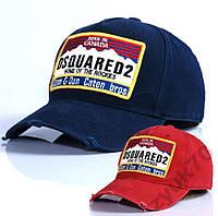 Бейсболки кепки  DSQUARED2 Оригинал
