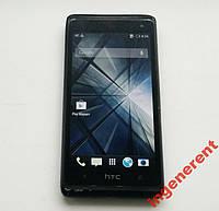 HTC Desire 600 Dual sim Black UACRF Оригинал!