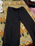 Брюки капри шорты 14 48 М бриджи next для беременной, фото 1