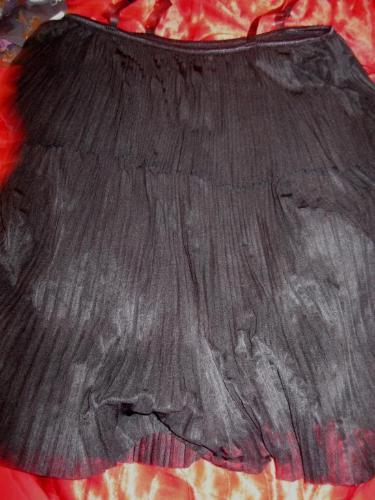 блузка майка топ блуза 46 М 12 NEW LOOK