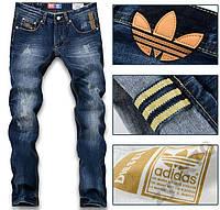 Мужские джинсы DIESEL ADIDAS 34-42 р.