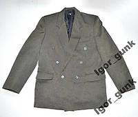 Пиджак BARIENN, 50, wool/polyester, отл. сост.