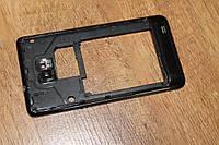 Задняя часть корпуса Samsung S2 i9100