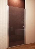 Душевые двери QP10 Куллер пул 900х1950 chrome clear