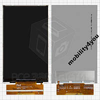 Дисплей  Explay Alto, 25 pin, #TXDT400DGP-45/ART40
