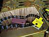 Бусы ожерелье новые синие ШАМБАЛА длинные шикарные длинные, фото 2
