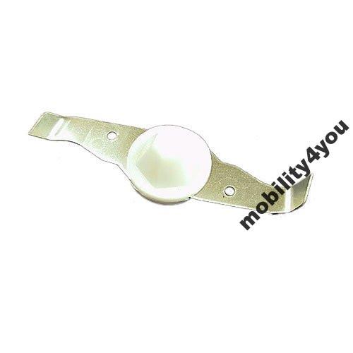 Нож кофемолки Braun