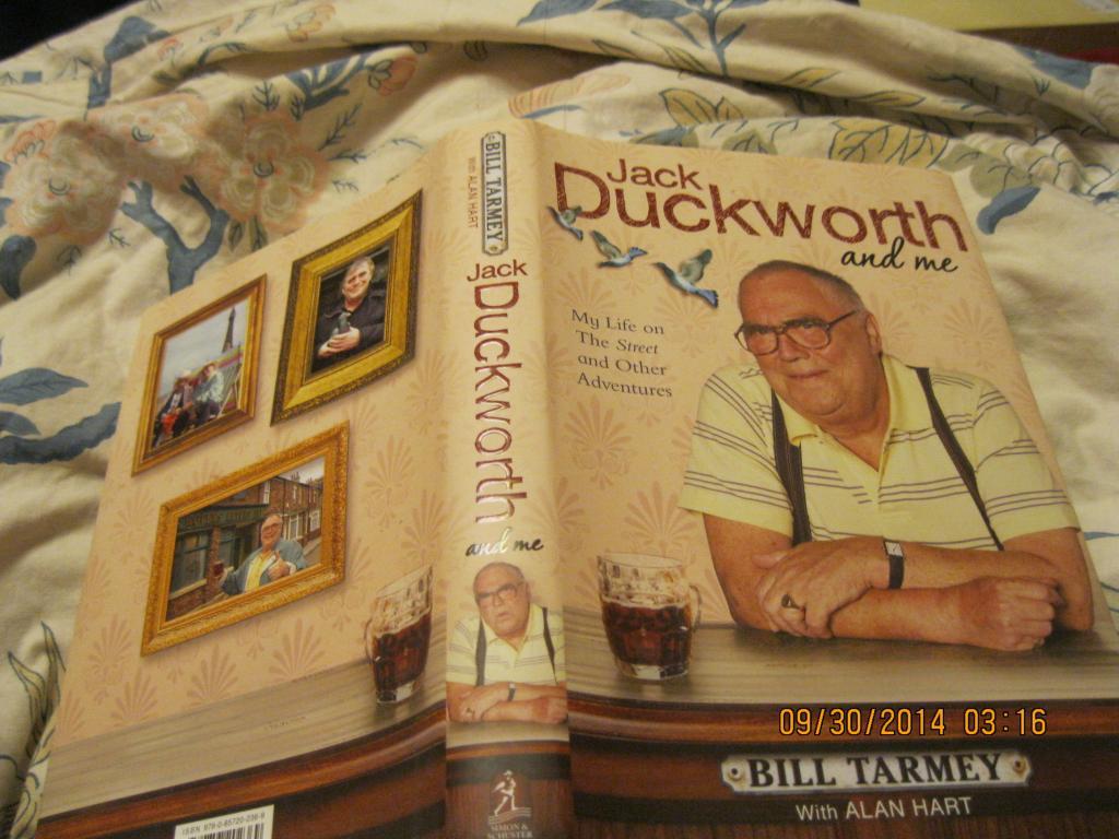На английском языке книга DUCKWORTH английский!!!