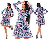 Платье, 5187/1 ЖМ