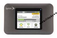 NETGEAR AirCard 771S Mobile Hotspot  роутер