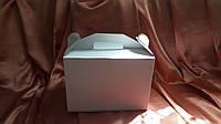 Коробка для пирожных, тортиков 242х145х175
