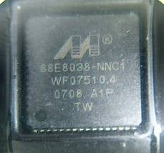 DRIVERS MARVELL 88E8038