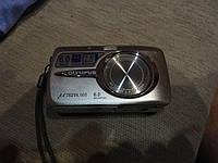 Запчасти для фотоаппарата olympus m600