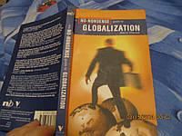 Книга на английском языке GLOBALIZATION британия