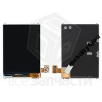 Дисплей Samsung S5610, S5611