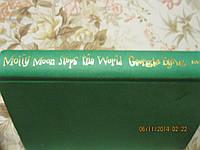 На английском языке книга MOLLY MOON английский