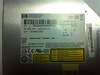 DVD-ROM/CD+RW, Hewlett-Packard, ATA (LG GCC-4247N)