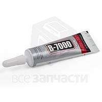 Клей-герметик B7000, 15 мл, для приклеивания тачскрина, дисплея