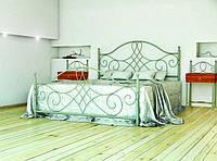 Металлическая кровать двуспальная Parma (Парма) Bella Letto