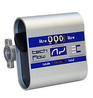 Tech-Flow 3C - счетчик для ДТ, 20-120 л/мин