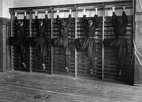История возникновения шведской стенки