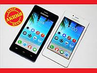 Телефон Samsung RS90 - 2Sim+ 4''Экран+2Мпх+512Mb RAM, фото 1