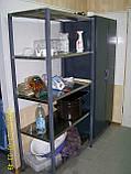 Шкаф  из нержавеющей стали для общепита, фото 3
