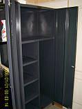 Шкаф  из нержавеющей стали для общепита, фото 4