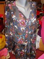 Женское платье летнее легкое next 44 10 S сток
