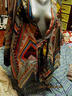 Туника блуза блузка пляжная легкая  48-54 р