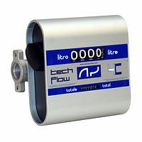 Tech Flow 4C - счетчик для ДТ, 20-120 л/мин