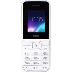 Телефон Nomi i182 White