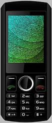 Телефон Nomi i243 Black