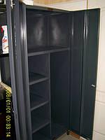 Шкаф  металлический для общепита