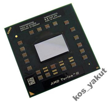 AMD Turion II Ultra M500 2.2 GHz TMM500DB022GQ - sumcom в Сумах