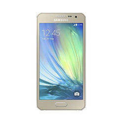 Смартфон Samsung A300H Galaxy A3 Gold