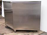 Нейтральный прилавок (угловой), фото 2