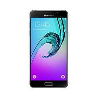 Смартфон Samsung A710 Galaxy A7 (2016) Black