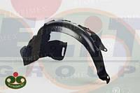 Подкрылок передний RENAULT CLIO 2 с 07-2001 г.в.