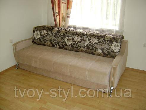 Обивка мягкой мебели днепропетровск