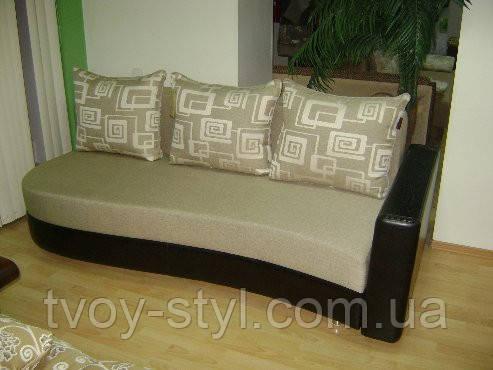 Перетяжква мягкой мебели в Днепропетровске 14