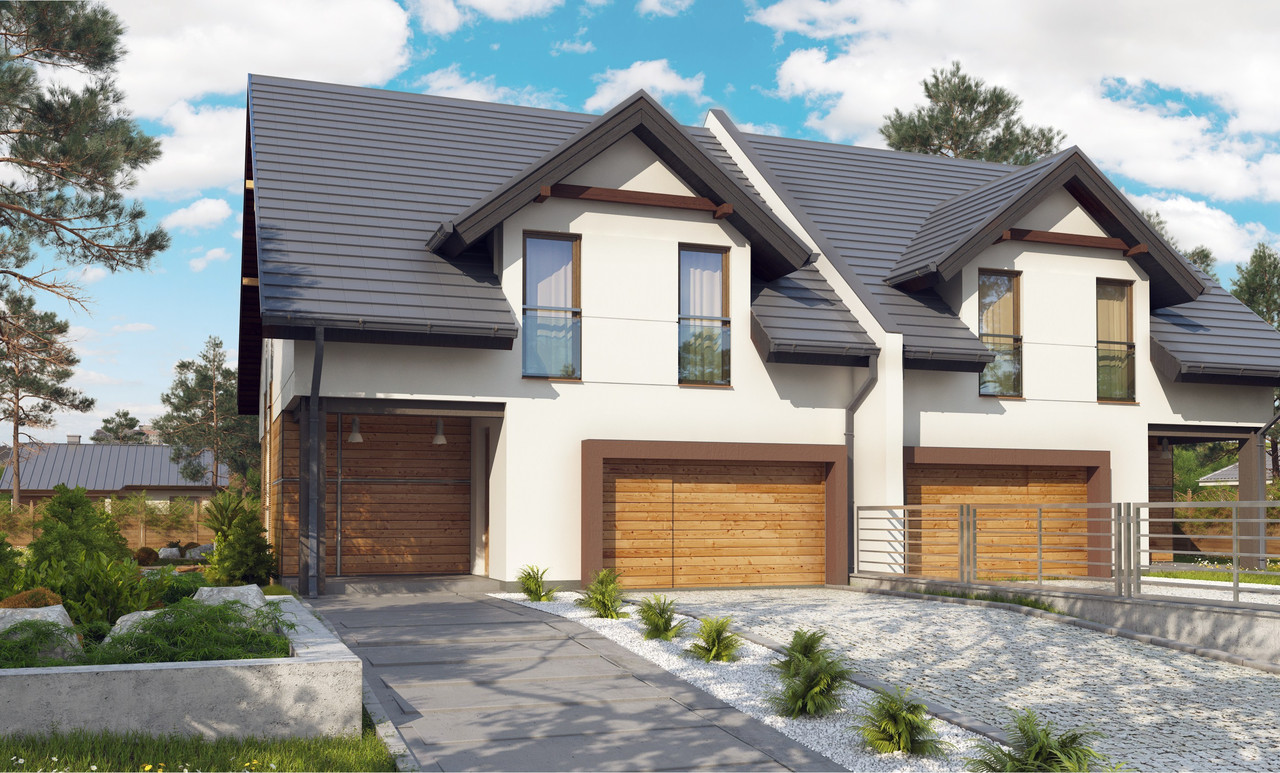 Проект Дома № 2,41