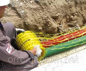 Сетки для защиты подземных коммуникаций, фото 2
