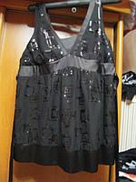 Блуза блузка туника18-XL-52 РУМЫНИЯ