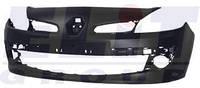 Бампер передний RENAULT CLIO 3 до 2009 г.в.