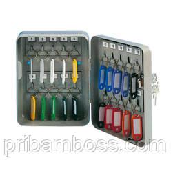 Бокс для ключей (20 ключей) DONAU 5241001PL-99