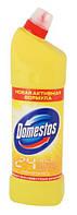 Средство Domestos 1 л Свежесть Лимона